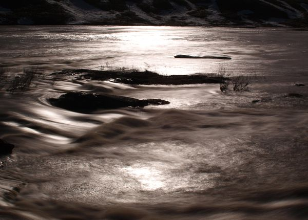 River Ripples